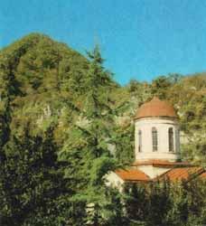 Symon Canonit church